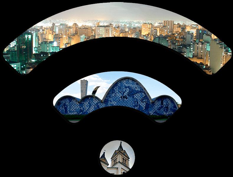 Alcance da Guarda Site hoje é de Belo Horizonte até São Paulo