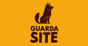 Prévia de imagem da Guarda Site com o logo para Facebook