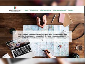 Raffaelli Cidadanias Portfólio Guarda Site