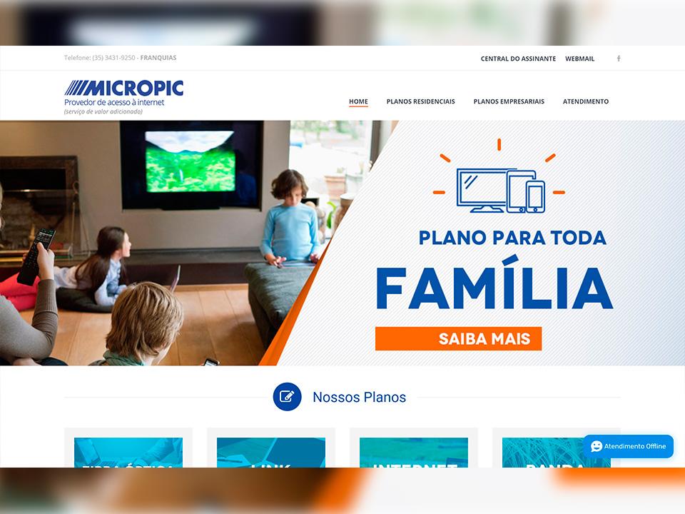 Micropic Portfólio Guarda Site