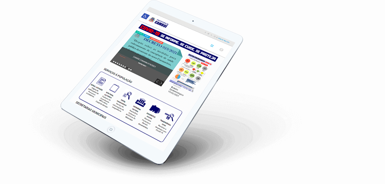 Guarda Site Home Slide sites com resultados