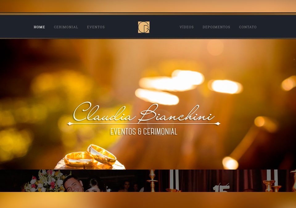 Cerimonial Bianchini Portfólio Guarda Site