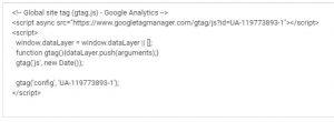 Como colocar sua empresa no Google