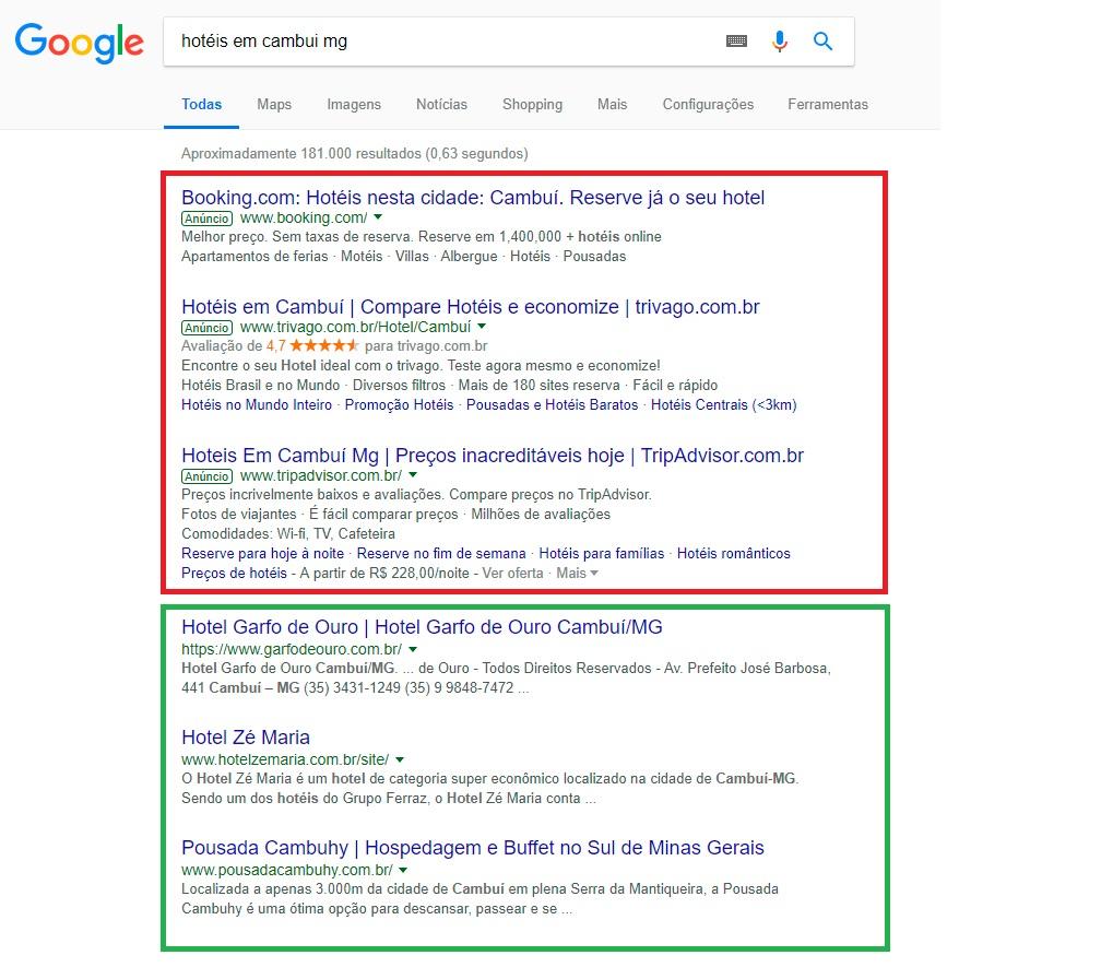 Como colocar sua empresa no Google Guarda Site