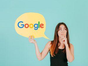 Guarda Site como colocar empresa no Google