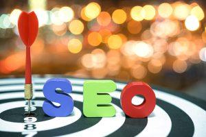 SEO em Marketing Digital